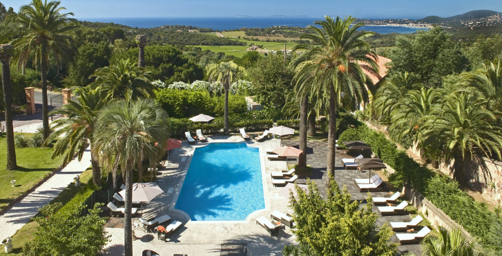Bild 12387984 - Parc Hotel L'Orangeraie