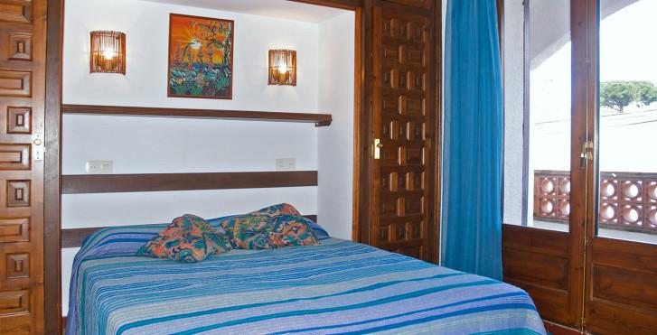 Bild 12420137 - Ferienhäuser in L'Escala