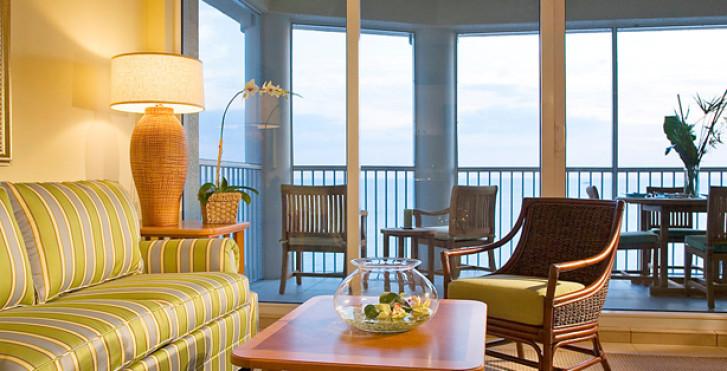 Ferienwohnung Gulf Resort