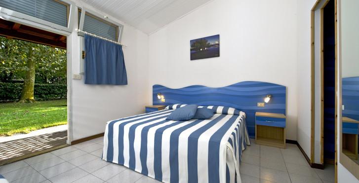 Doppelzimmer - Spiaggia Romea – Hotel Del Parco