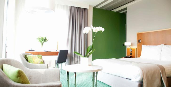 Image 23586557 - Radisson Blu Hotel Biarritz