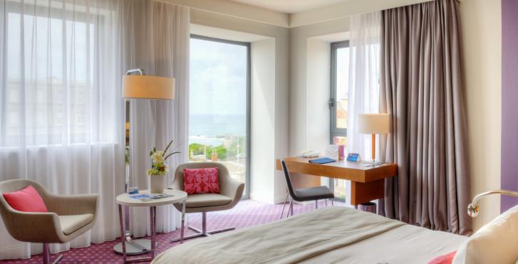 Image 23586559 - Radisson Blu Hotel Biarritz
