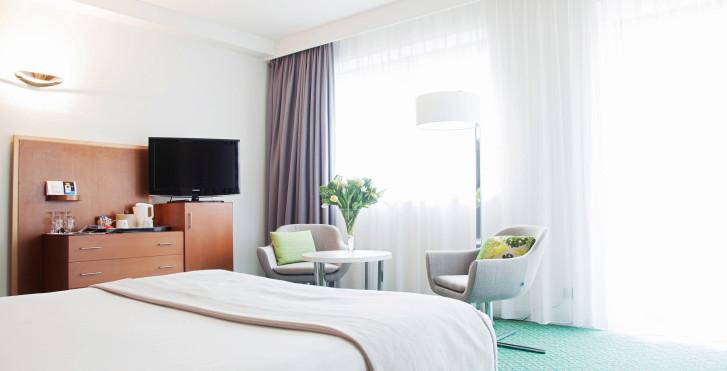 Image 23586561 - Radisson Blu Hotel Biarritz