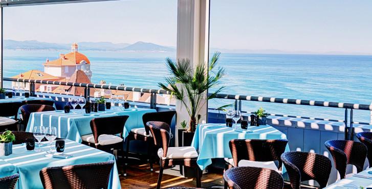 Image 23586644 - Radisson Blu Hotel Biarritz
