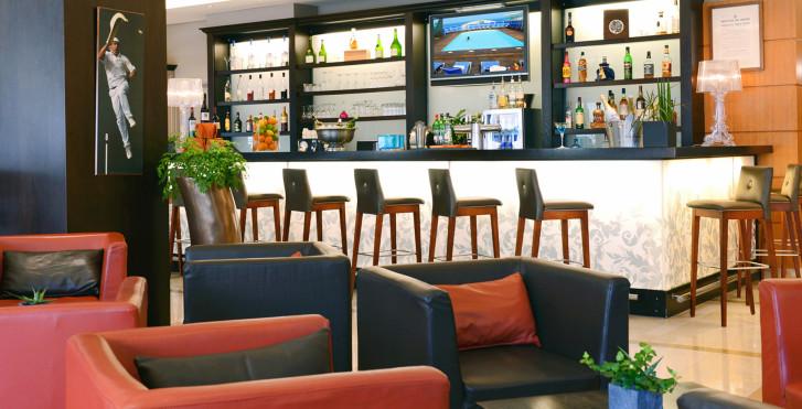 Image 23586717 - Radisson Blu Hotel Biarritz