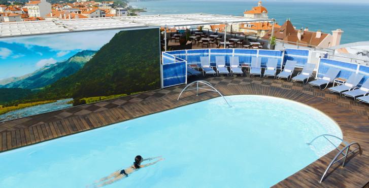 Image 23586740 - Radisson Blu Hotel Biarritz