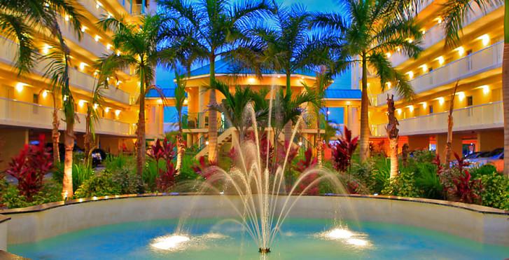 Ferienwohnung Gulf View 2