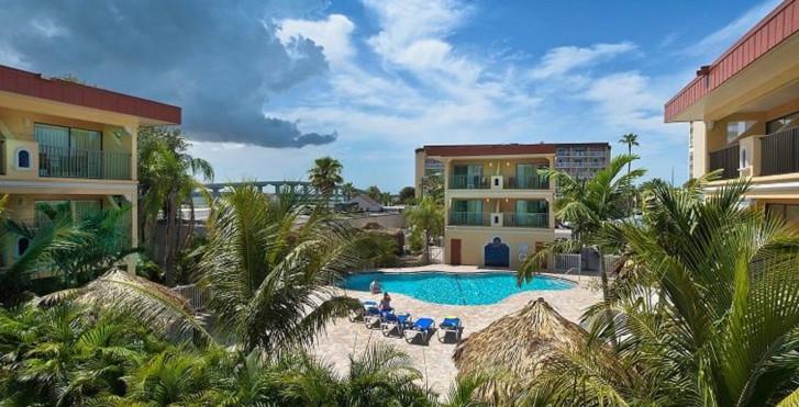 Coconut Cove Resort