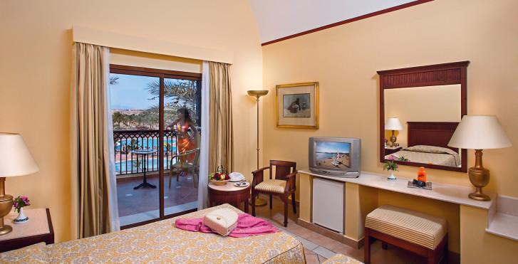 Bild 12612280 - Jaz Solaya Resort