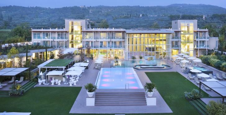 Bild 34577576 - AQUALUX Hotel Spa Suite & Terme