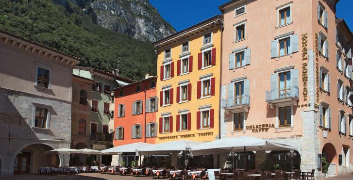Image 12636745 - Hôtel Portici