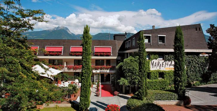 Bild 12638478 - Hotel Marlena
