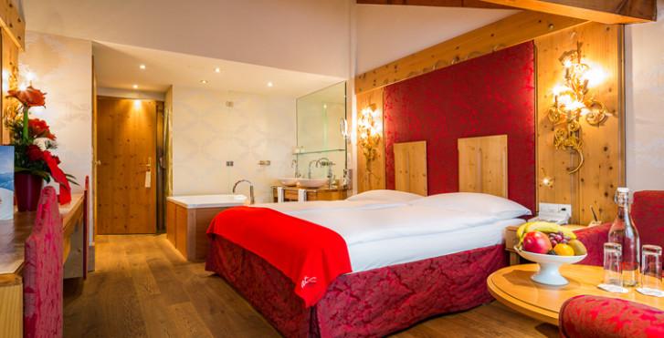 Image 12642881 - Ferienart Resort & Spa - été remontées incl.