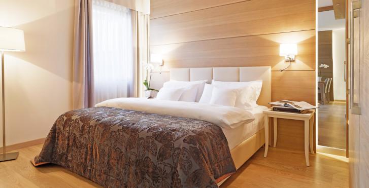 Suite Junior - Napura Art & Design Hotel