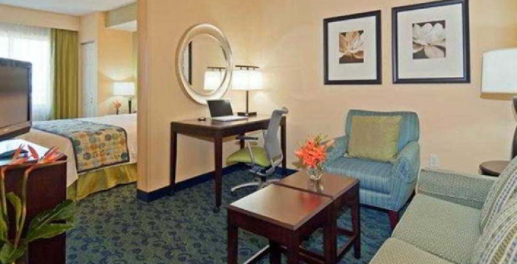 Image 12654335 - Springhill Suites By Marriott West Palm Beach