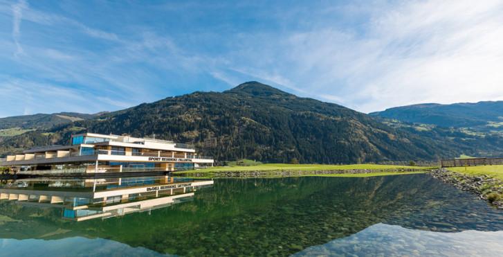 Image 13117185 - Sport Residenz ****S Zillertal