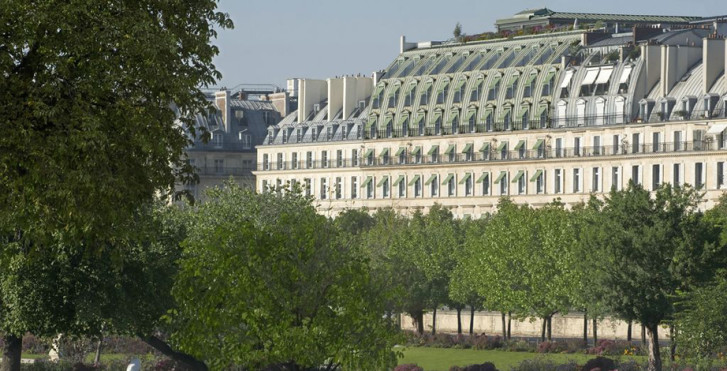 Image 13047581 - Le Meurice