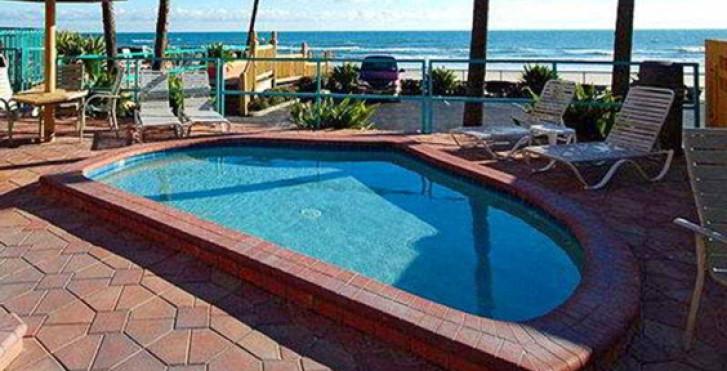 Bild 12784089 - Lexington Inn & Suites