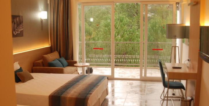 Bild 12796709 - Kervansaray Marmaris Hotel & Aparts