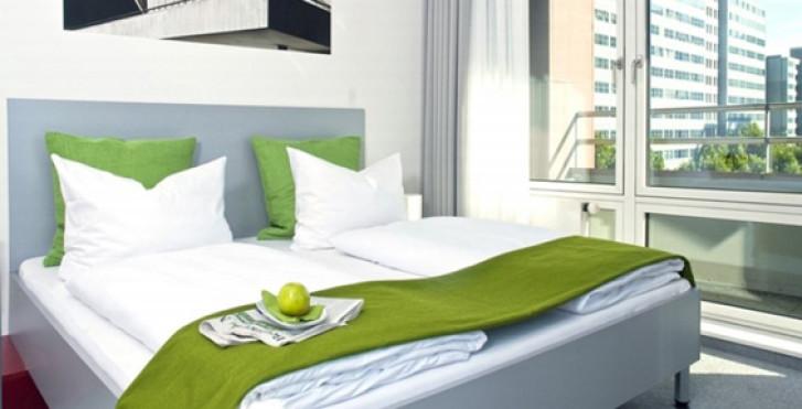Bild 12823306 - Novum Select Hotel Berlin Gendarmenmarkt