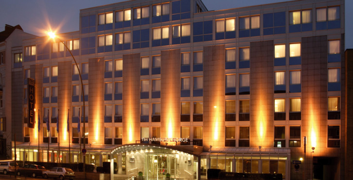 Image 13669443 - NH Hamburg Mitte