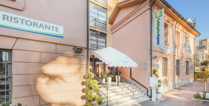 Image 34455575 - Holiday Inn Express Rome San Giovanni