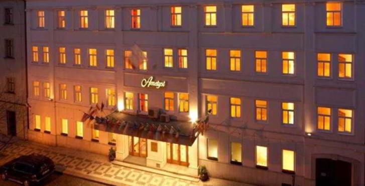 Bild 12864289 - Hotel Ametyst