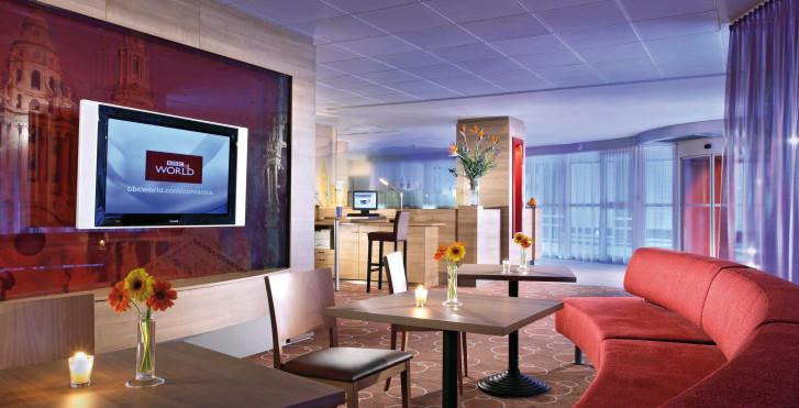 Image 7654288 - Citadines Barbican Apartments