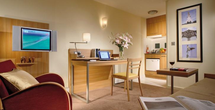 Image 7654286 - Citadines Barbican Apartments