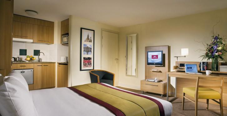 Image 7654284 - Citadines Barbican Apartments