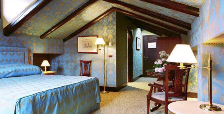 Bild 12868731 - Hotel Bauer