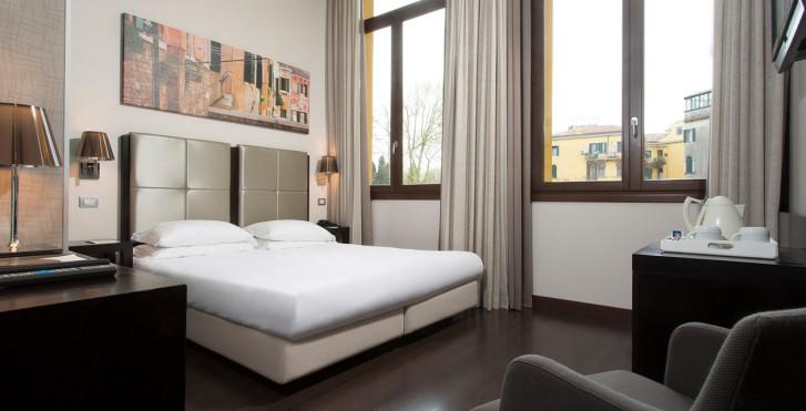 BEST WESTERN PREMIER Hôtel Sant'Elena
