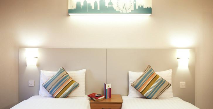 Image 24981821 - Ibis Styles London Excel