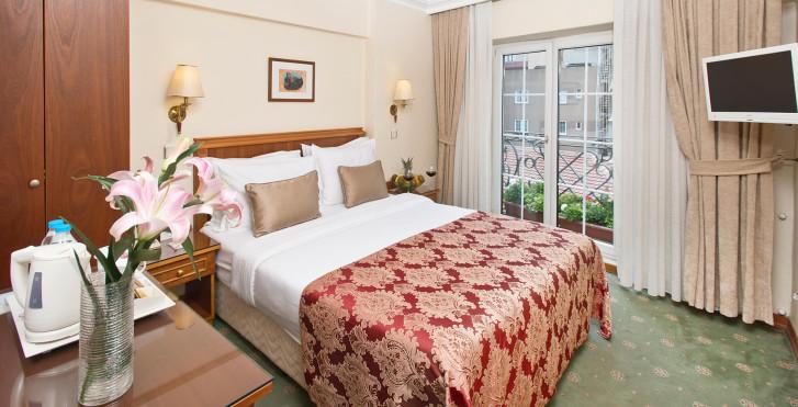 Bild 25543256 - Orient Express Hotel - Sirkeci Group