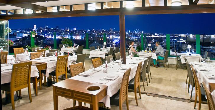 Bild 25543254 - Orient Express Hotel - Sirkeci Group