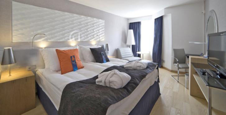 Image 12885826 - Radisson Blu Royal Viking Stockholm