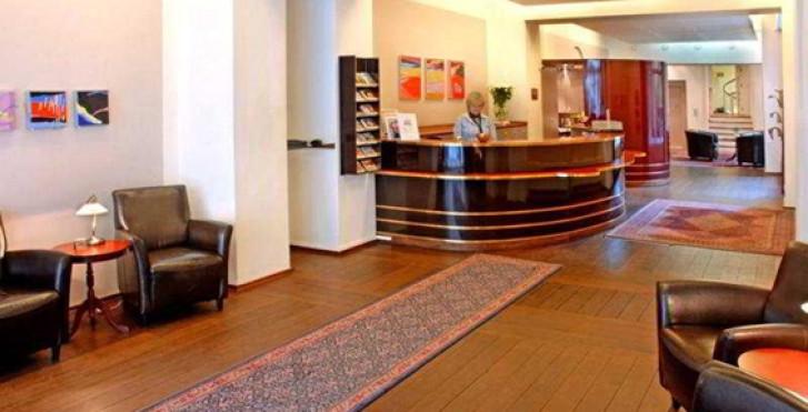 Bild 12888801 - Hotel Savoy Kopenhagen