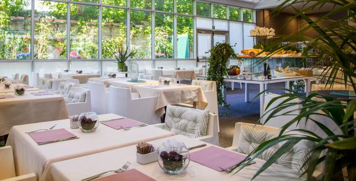 Image 32163086 - Best Western Hôtel Milton Milano