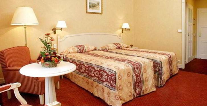 Image 12892618 - Danubius Hotel Astoria City Center