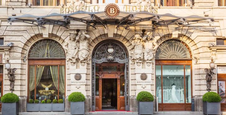 Bild 25933120 - New York Palace Budapest
