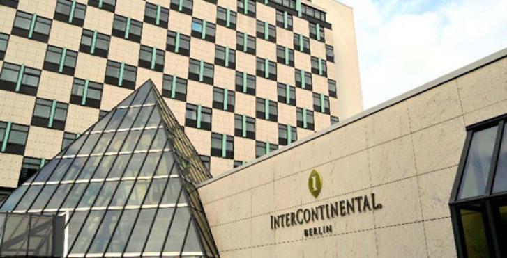 Image 12904921 - InterContinental Berlin