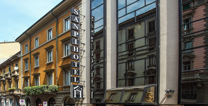 Sanpi Milano
