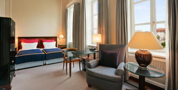 Bestes Hotel Dresden