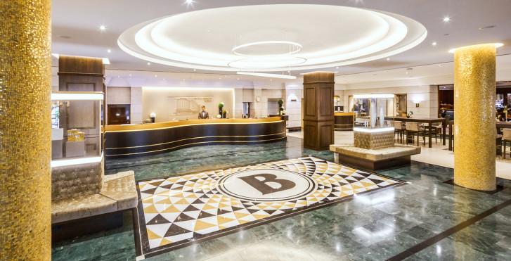 Kempinski Hotel Bristol Berlin Tripadvisor