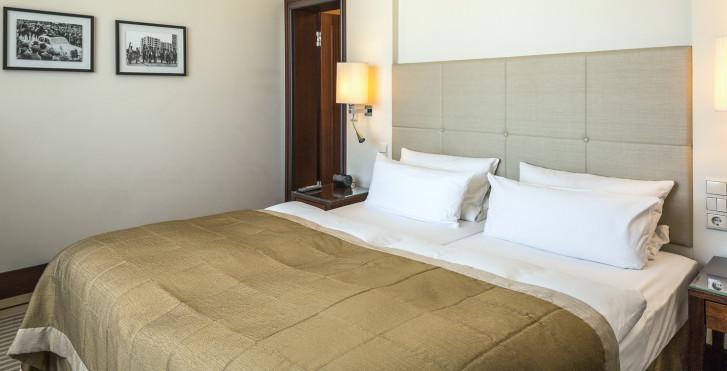 Image 29453504 - Kempinski Hôtel Bristol Berlin