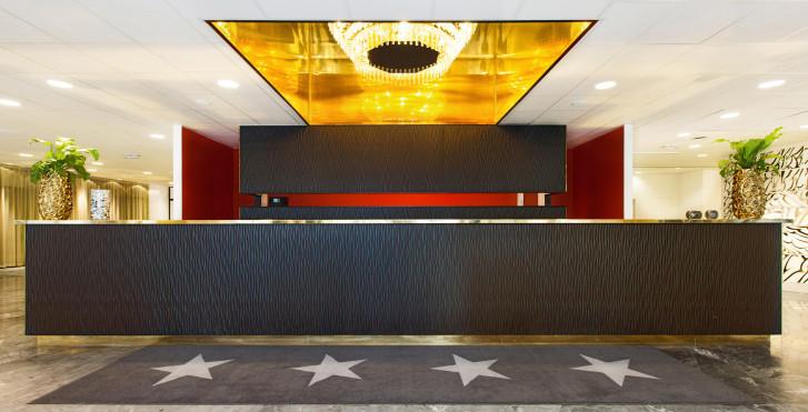 Bild 27354093 - Elite Palace Hotel