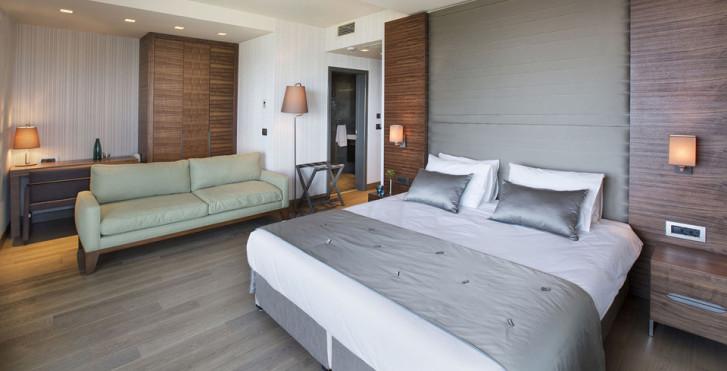 Bild 25542903 - Arcadia Blue Istanbul Hotel