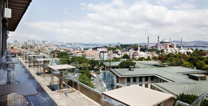 Image 25542901 - Arcadia Blue Istanbul Hotel