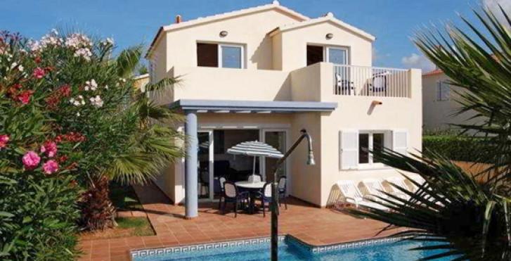 Bild 7521082 -  Villas Amarillas