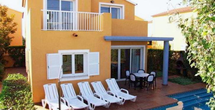 Bild 7521084 -  Villas Amarillas